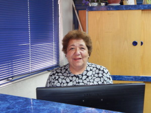 Patricia Vargas V.