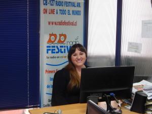Alejandra Zamorano F.