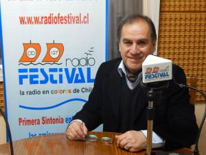 Juan Alberto Sepulveda Q.